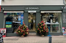 Le Domino - Bar Tabac / Tabac / e-cigarette Bar-sur-Aube